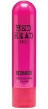 Tigi Bed Head Recharge High Octane Shampoo Cosmetic 250ml naisille 20623