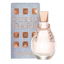 Guess Dare EDT 50ml naisille 79527