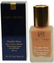 Esteé Lauder Double Wear Stay In Place Makeup Cosmetic 30ml 2C2 Pale Almond naisille 87042