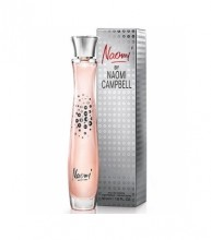 Naomi Campbell Naomi Eau de Toilette 10ml naisille 36258
