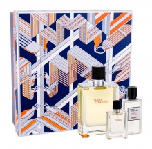 Hermes Terre D´Hermes Edt 100 + 12,5ml EDT + 40ml aftershave lotion miehille 06340