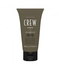 American Crew Shaving Skincare Shaving Gel 150ml miehille 39933