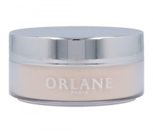 Orlane Transparent Loose Powder Powder 20g naisille 40402
