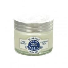 L´Occitane Shea Butter Day Cream 50ml naisille 27845