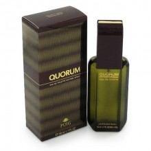 Antonio Puig Quorum EDT 100ml miehille 11919
