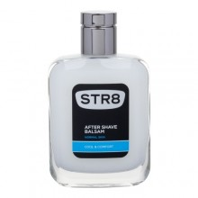 STR8 Cool & Comfort After shave balm 100ml miehille 81415