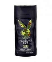 Playboy Play It Wild For Him Shower Gel 250ml miehille 41380