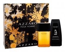 Azzaro Azzaro Pour Homme Edt 100 ml + Shower Gel 150 ml miehille 92843