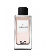 Dolce&Gabbana D&G Anthology L´imperatrice 3 Eau de Toilette 50ml naisille 91106