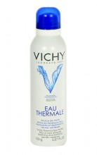 Vichy Mineralizing Thermal Water Facial Lotion 150ml naisille 08612