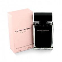 Narciso Rodriguez For Her Eau de Toilette 100ml naisille 90020