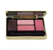 Guerlain Ecrin 4 Couleurs Eyeshadows Cosmetic 7,2g 11 Les Roses naisille 12538