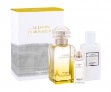 Hermes Le Jardin de Monsieur Li Edt 50 ml + Body Lotion 40 ml + Edt 7,5 ml unisex 01706