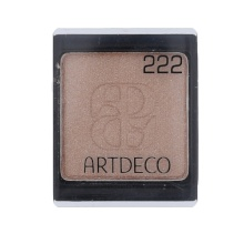 Artdeco Art Couture Long-Wear Eyeshadow Cosmetic 1,5g 222 Satin Gold naisille 50790