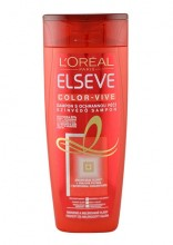 L´Oréal Paris Elseve Shampoo 400ml naisille 09175