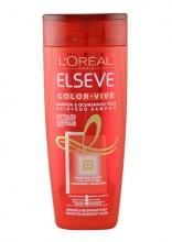 L´Oreal Paris Elseve Color Vive Shampoo Cosmetic 400ml naisille 09175