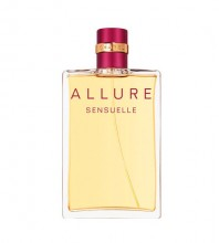 Chanel Allure Sensuelle Eau de Toilette 100ml naisille 94606