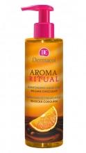 Dermacol Aroma Ritual Liquid Soap Belgian Chocolate Cosmetic 250ml naisille 00494