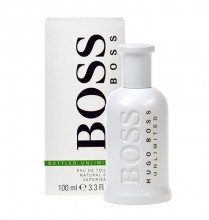 HUGO BOSS Boss Bottled Eau de Toilette 50ml miehille 66744