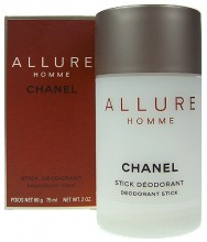 Chanel Allure Homme Deostick 75ml miehille 17001