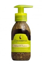 Macadamia Professional Natural Oil Hair Oils and Serum 125ml naisille 02008