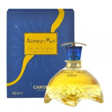 Caron Aimez - Moi EDT 50ml naisille 21788