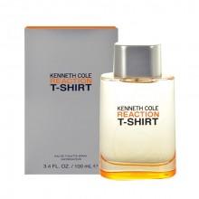 Kenneth Cole Reaction T-Shirt Eau de Toilette 100ml miehille 54036
