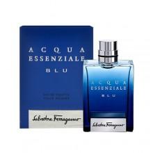 Salvatore Ferragamo Acqua Essenziale Blu EDT 100ml miehille 56188