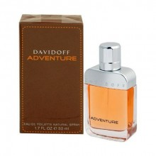 Davidoff Adventure Eau de Toilette 50ml miehille 04408