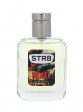 STR8 Rebel EDT 50ml miehille 39662