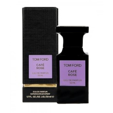 TOM FORD Café Rose Eau de Parfum 50ml unisex 15585