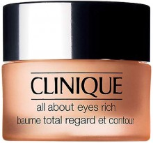 Clinique All About Eyes Eye Cream 15ml naisille 87047