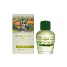 Frais Monde White Laurel And Fig Perfumed Oil 12ml naisille 31152