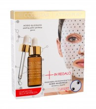 Collistar Pure Actives Skin Serum 30 ml + Skin Mask Micromagnetic Mask Hyaluronic Acid 1 pc naisille 18542