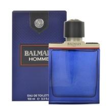 Balmain Balmain Homme Eau de Toilette 60ml miehille 70874