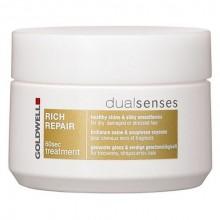 Goldwell Dualsenses Rich Repair Hair Mask 200ml naisille 55877