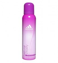 Adidas Natural Vitality For Women Deodorant 75ml naisille 04769