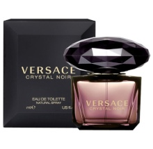 Versace Crystal Noir Eau de Toilette 5ml naisille 71032
