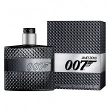 James Bond 007 James Bond 007 Eau de Toilette 50ml miehille 81279