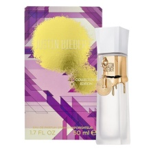 Justin Bieber Collector´s Edition Eau de Parfum 100ml naisille 11466
