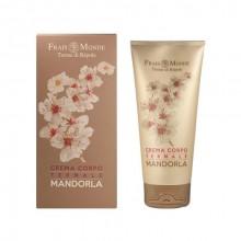 Frais Monde Almond Body Cream Cosmetic 200ml naisille 36140