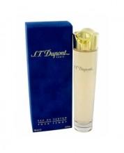 S.T. Dupont Pour Femme Eau de Parfum 100ml naisille 06527