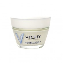 Vichy Nutrilogie 2 Day Cream 50ml naisille 07745