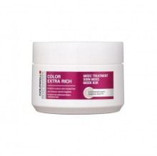 Goldwell Dualsenses Color Extra Rich Hair Mask 200ml naisille 55495