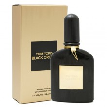Tom Ford Black Orchid EDP 50ml naisille 00062