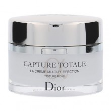 Christian Dior Capture Totale Multi-Perfection Rich Creme Cosmetic 50ml naisille 70208