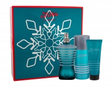 Jean Paul Gaultier Le Male Edt 125 ml + Shower Gel 75 ml + Deodorant 150 ml miehille 20374