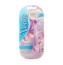 Gillette Venus Breeze Cosmetic 1ks naisille 34919
