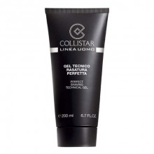 Collistar MEN Perfect Shaving Cream Cosmetic 200ml miehille 80242