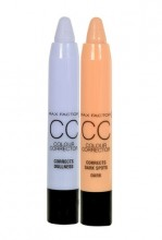 Max Factor CC Colour Corrector Cosmetic 3,3g Under Eye Circles naisille 91494